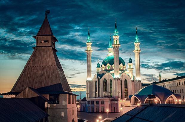 Гид по городам Чемпионата мира по футболу 2018: Казань (фото 17)