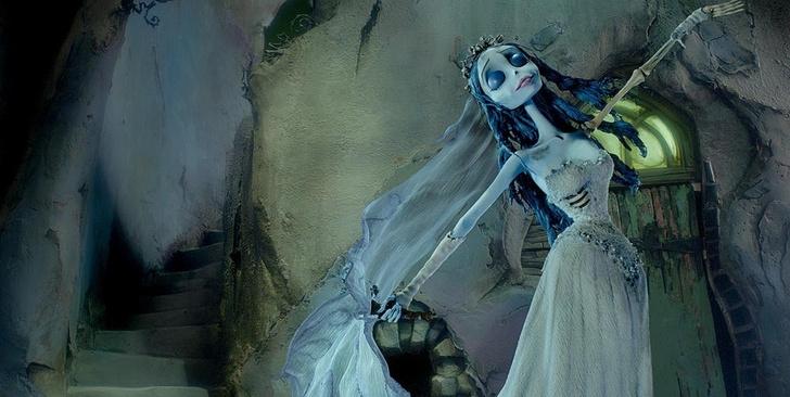 «Труп невесты»