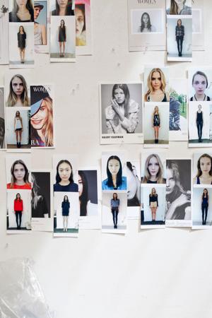 Показ DKNY коллекции сезона Весна-лето 2013 года Prêt-à-porter - www.elle.ru - Подиум - фото 417958
