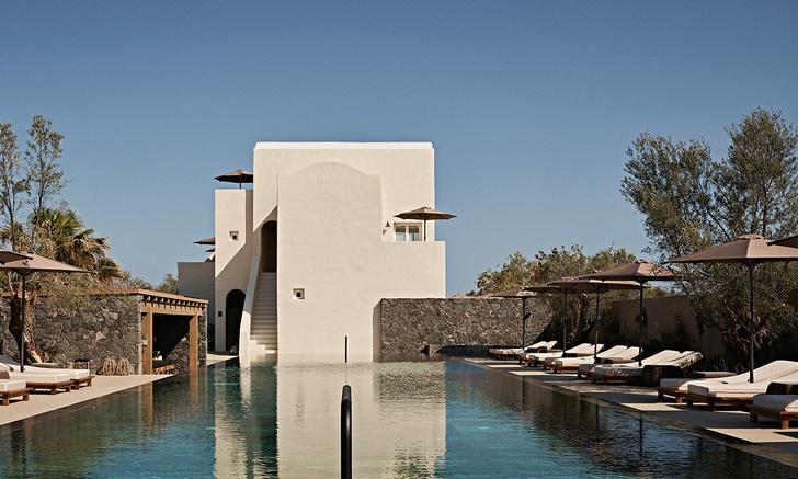 Новая ISTORIA: бутик-отель на Санторини (фото 13)