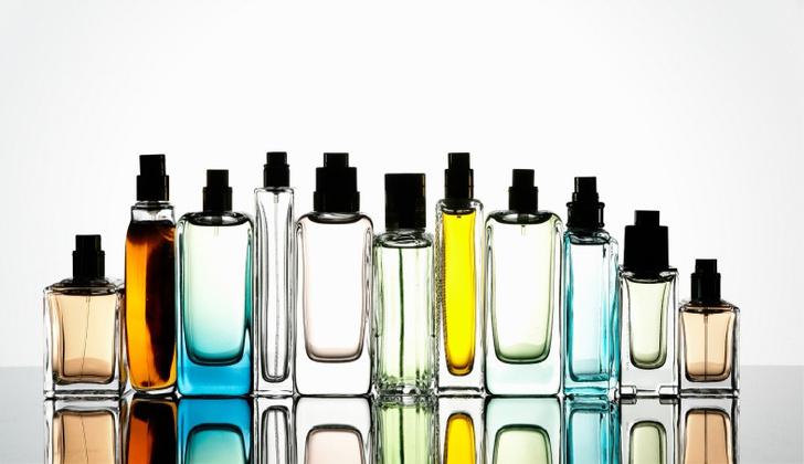 Духи времени: блог влиятельного коллекционера парфюмов