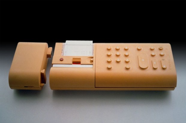 Марио Беллини: совершенство формы (фото 10)