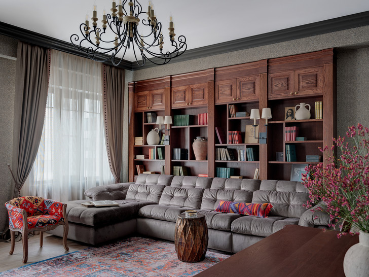 Квартира в Дагестане (фото 0)