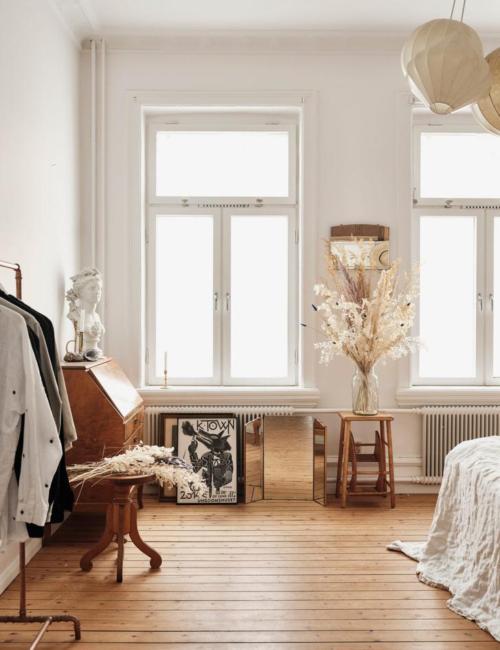 Квартира 53 м² в пастельных тонах в Мальмё (фото 11)