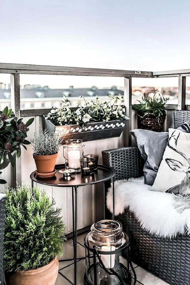 Как оформить балкон: советы дизайнера Ильи Гульянца (фото 3)