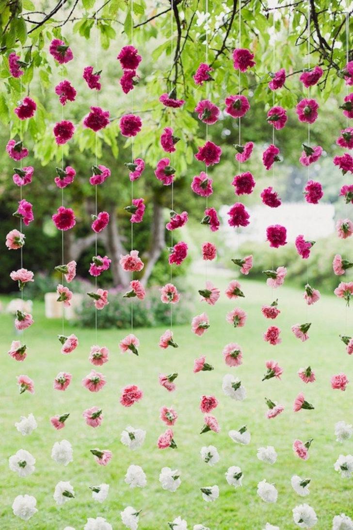 Летняя вечеринка в саду: 10 идей декора (фото 44)