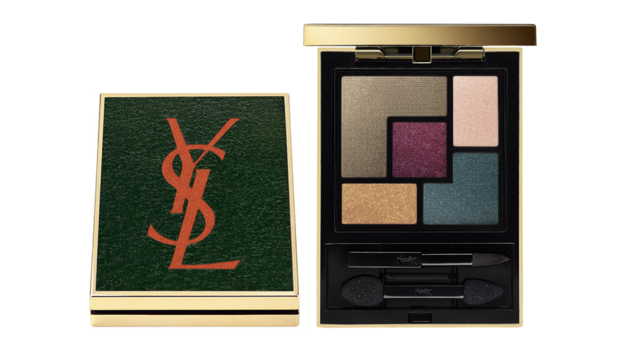 YSL Beauté Scandal Couture Palette Collector