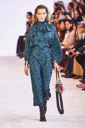 Какие платья будут самыми модными будущей осенью? 6 главных трендов (фото 19.1)