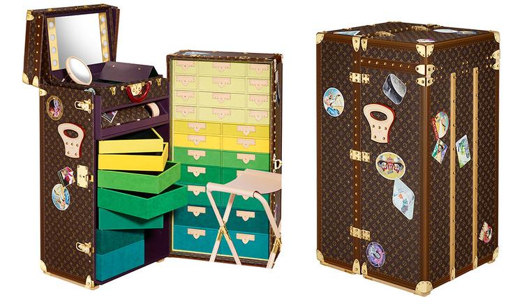 Коллекция Celebrating Monogram от Louis Vuitton