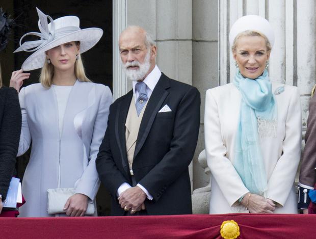 Новая королевская свадьба: Леди Габриэлла Виндзор выходит замуж за бывшего избранника Пиппы Миддлтон (фото 2)