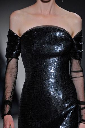 Показ Christophe Josse коллекции сезона Осень-зима 2011-2012 года Haute couture - www.elle.ru - Подиум - фото 278351