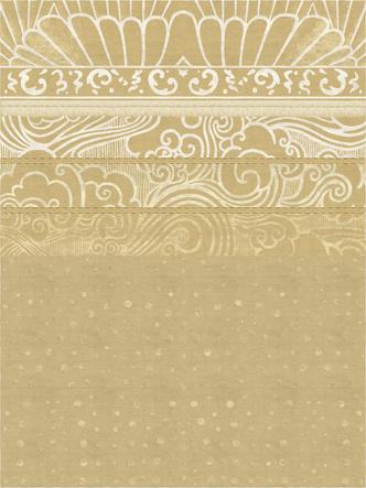 BoscoCasa & Tapis Rouge: коллекция ковров ручной работы (фото 6.2)