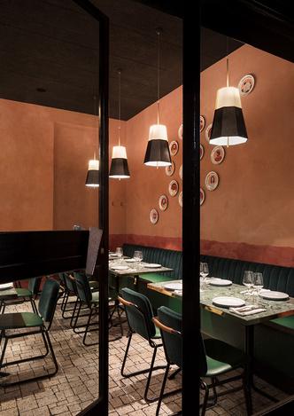 Ресторан Røst в Милане с домашней атмосферой (фото 10.2)