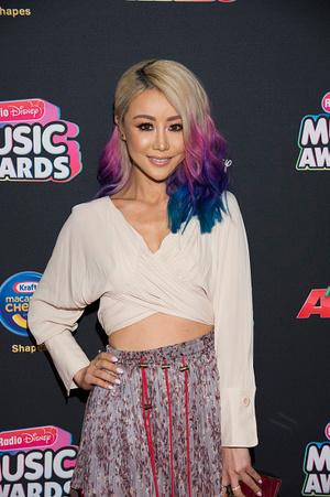 Поколение Z: лучшие образы Disney Radio Music Awards (фото 8.2)