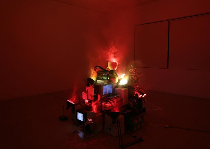 Современное искусство Кореи: выставка в Эрмитаже откроется онлайн (фото 1)