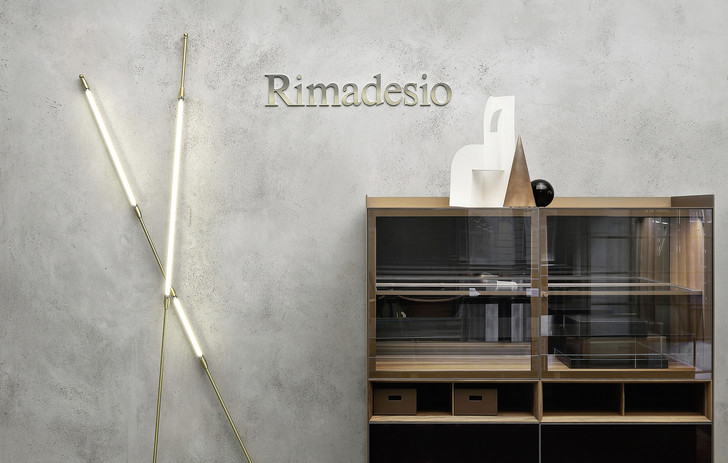 Стеклянный мир: фабрика Rimadesio (фото 0)
