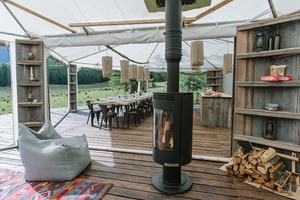 Новый романтизм: палаточный отель «Лес и море» в Калязине и на Алтае (фото 10.2)