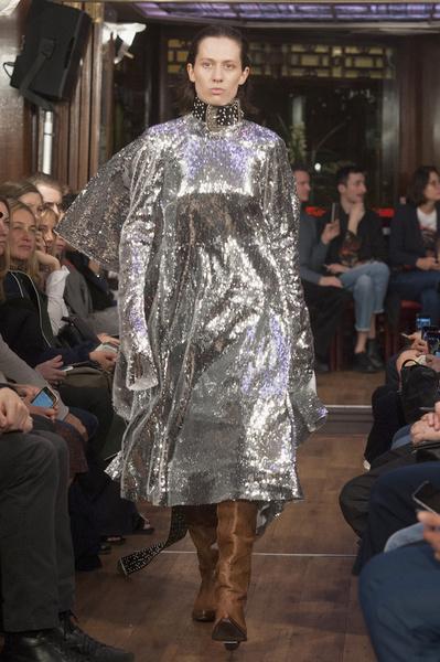 Неделя моды в Париже: день третий | галерея [4] фото [5]
