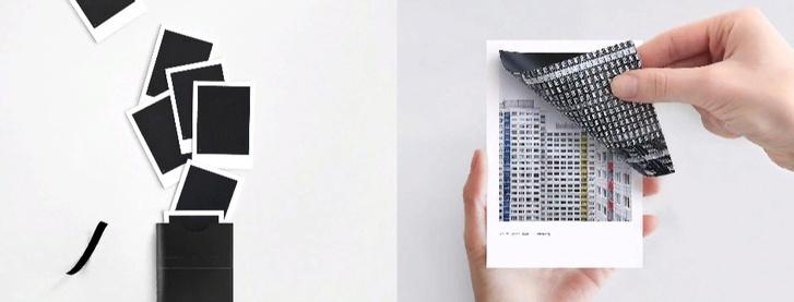 Архитектура в негативах: фотопроект Zupagrafika (фото 8)