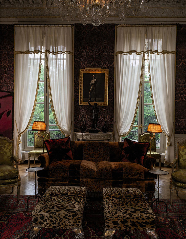 Коллекция Пьера Берже будет продана наSotheby's (фото 4)