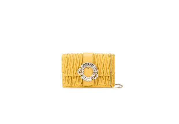 Mellow Yellow: подарки в модном цвете 2020 года (фото 23)