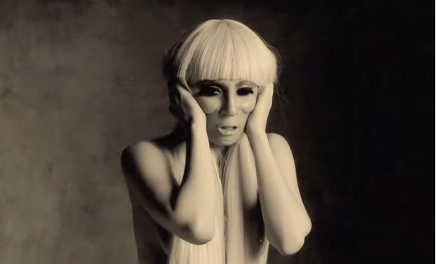 """Леди Гага в тизере пятого сезона """"Американской истории ужасов"""""""