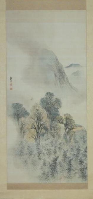 Выставка живописи и гравюры эпохи Эдо в ГМИИ им. А.С. Пушкина (фото 5.1)