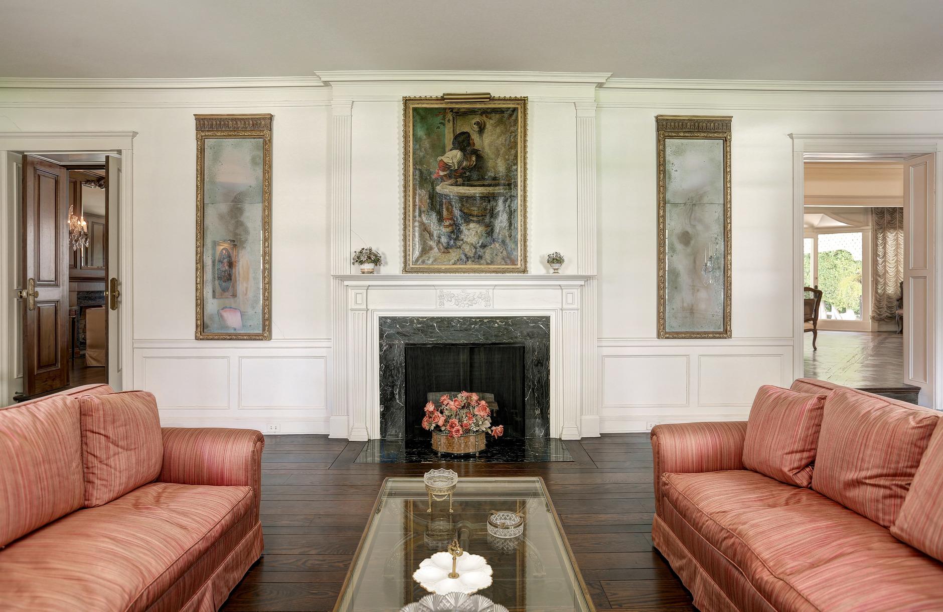 В Калифорнии продан бывший дом Рональда Рейгана (галерея 5, фото 2)
