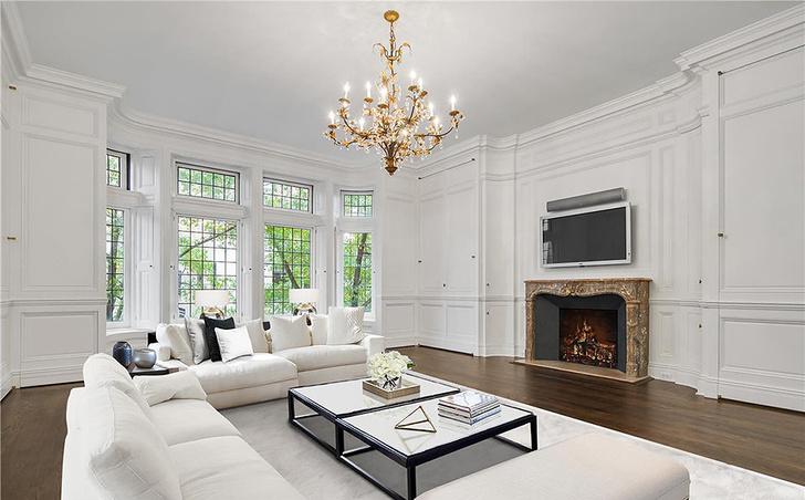 Кит Урбан купил дом в Нью-Йорке для Николь Кидман за $52 млн. фото [5]