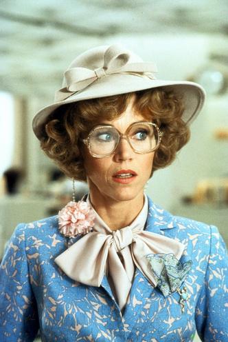 Легенда 80-х: Джейн Фонда приступила к съемкам сиквела «С девяти до пяти» (фото 5)