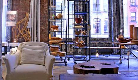 Надя Зотова: шопинг-гид по Нью-Йорку | галерея [2] фото [2]