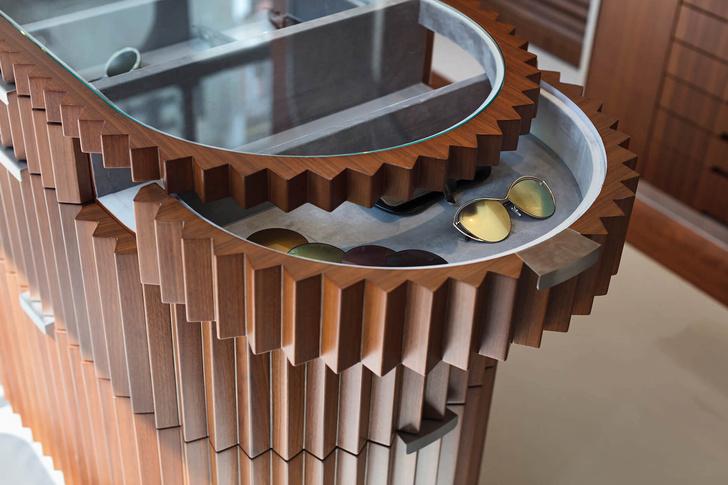 Оптический эффект: дизайнерская оптика Khromis в Гонконге (фото 10)