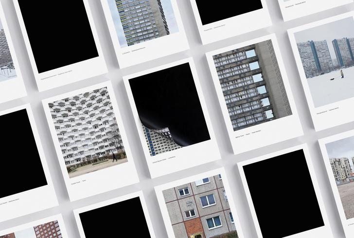 Фотопроект Zupagrafika: архитектура в негативах (фото 12)