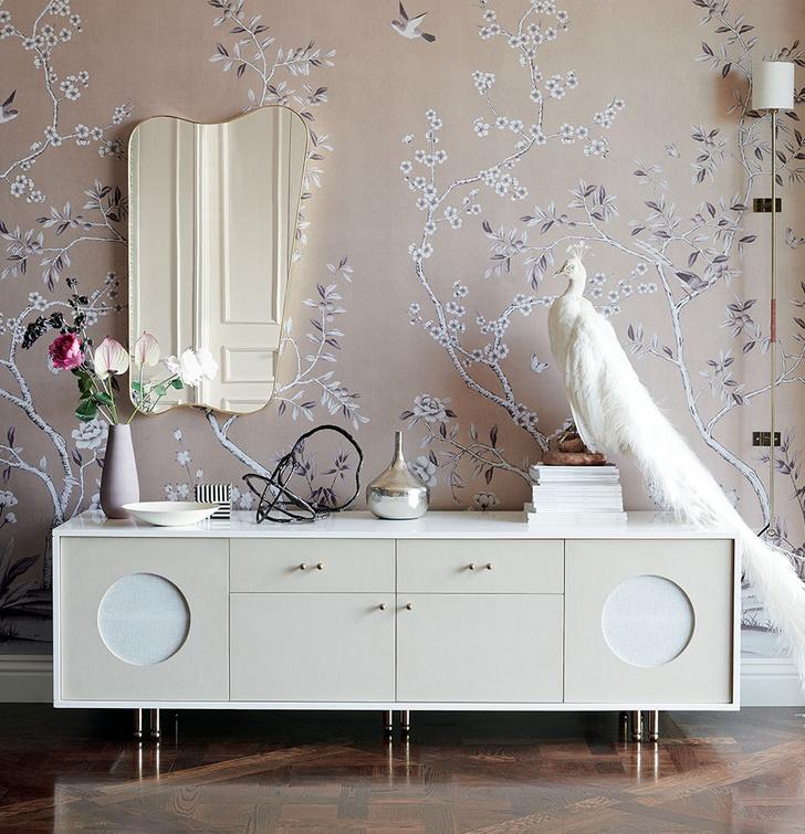 Гвинет Пэлтроу выпустила коллекцию мебели (фото 2)