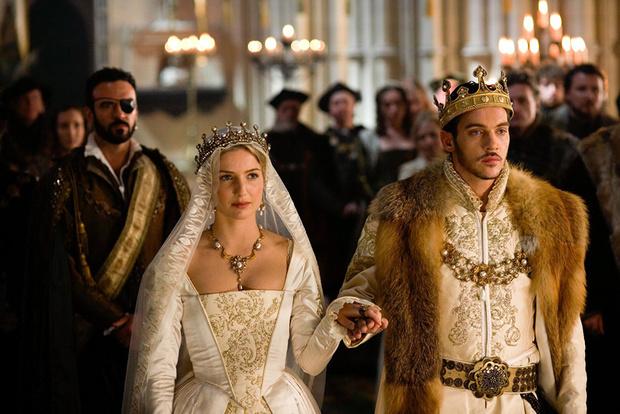 На высшем уровне: самые «аристократические» сериалы и фильмы (фото 5)