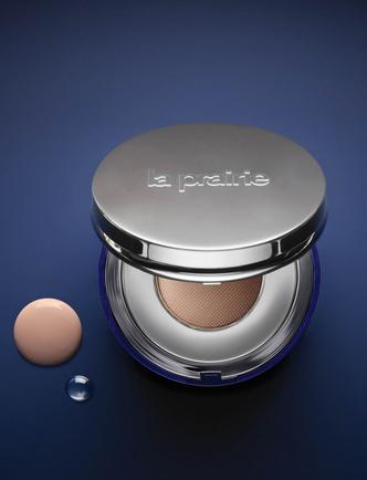 La Prairie представили новый тональный крем Skin Caviar Essence-in-Foundation (фото 4)