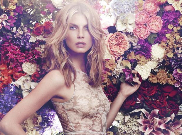 Лето пришло: новые цветочные ароматы