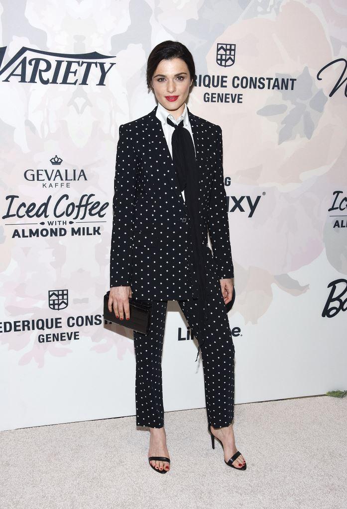 Рейчел Вайс в Givenchy