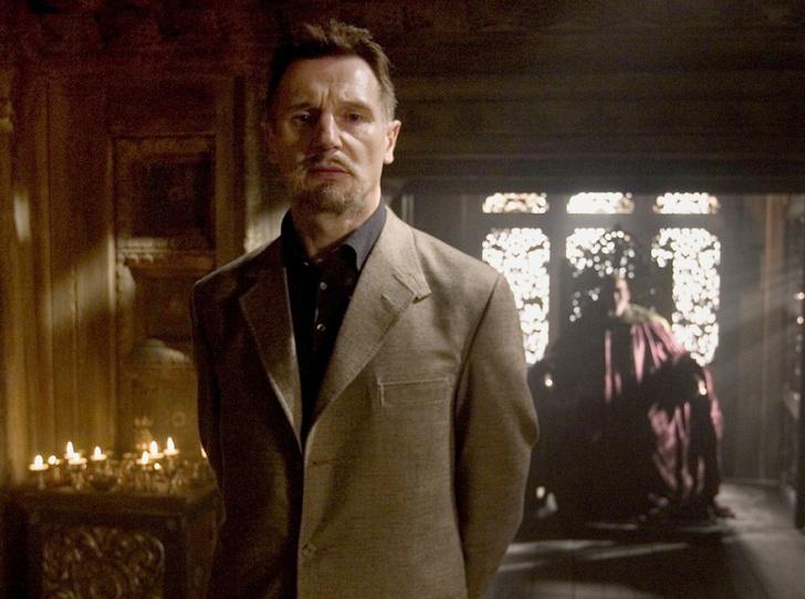 «Бэтмен: Начало» (Batman Begins), 2005
