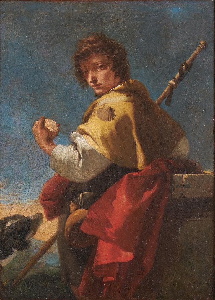 Шедевры западноевропейской живописи XIV – XVIII веков в галерее VSunio фото [2]