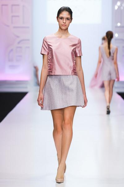 Неделя моды в Москве: обзор коллекций | галерея [4] фото [1]