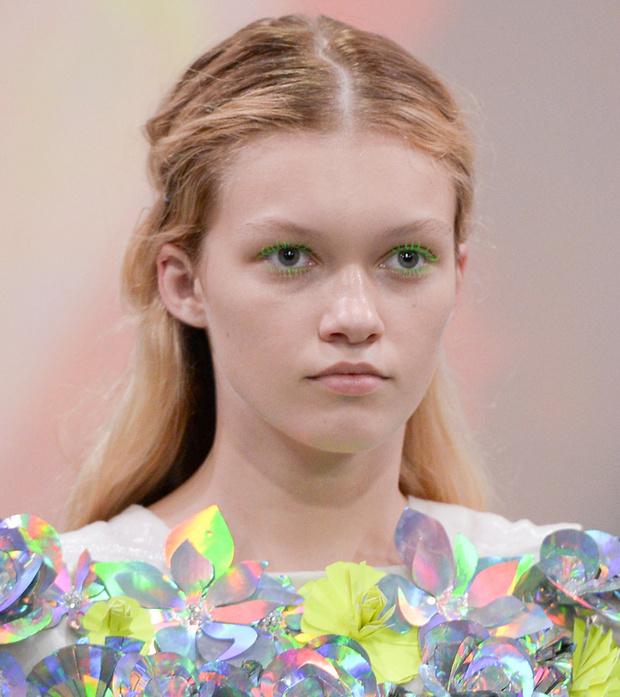 Fiodor Golan Fashion Fringe