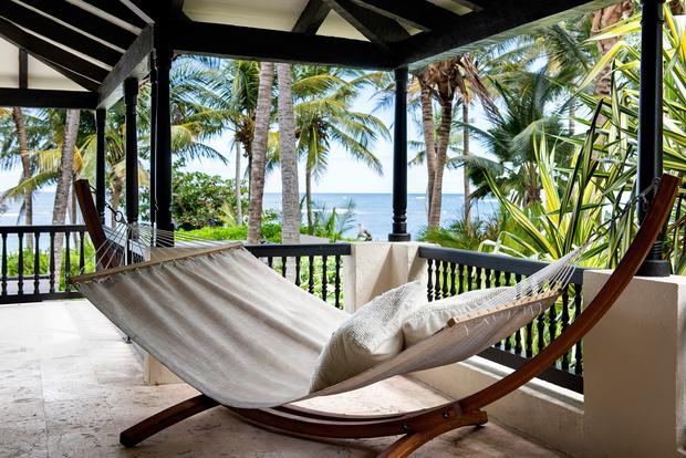 Тропический рай: вилла в Пуэрто-Рико (фото 11)