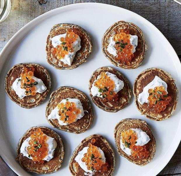 На завтрак — нерка, на ужин — печень налима: как правильно составить меню в рыбный день? (фото 1)