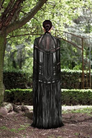 Показ Givenchy коллекции сезона Осень-зима 2012-2013 года haute couture - www.elle.ru - Подиум - фото 404593