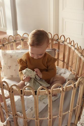 Новая коллекция для детской комнаты Zara Home (фото 6.1)