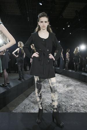 Показы мод Vena Cava Осень-зима 2009-2010 | Подиум на ELLE - Подиум - фото 3200