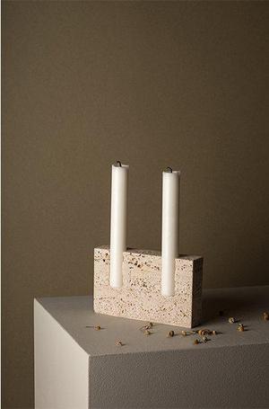 Философский камень: подсвечники Санны Волкер (фото 3.2)