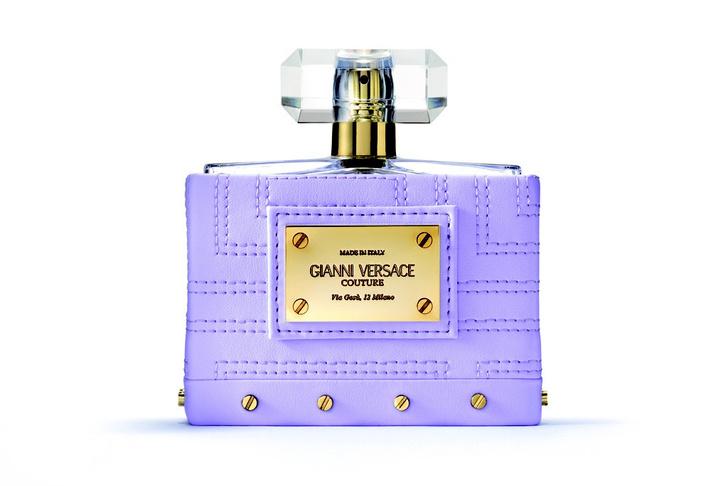 Линия ароматов Gianni Versace Couture от Versace