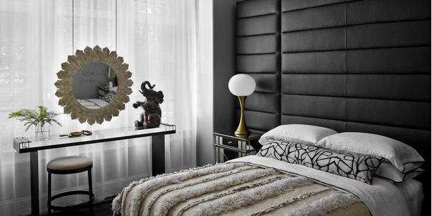 25 советов для оформления спальни мечты (фото 7)